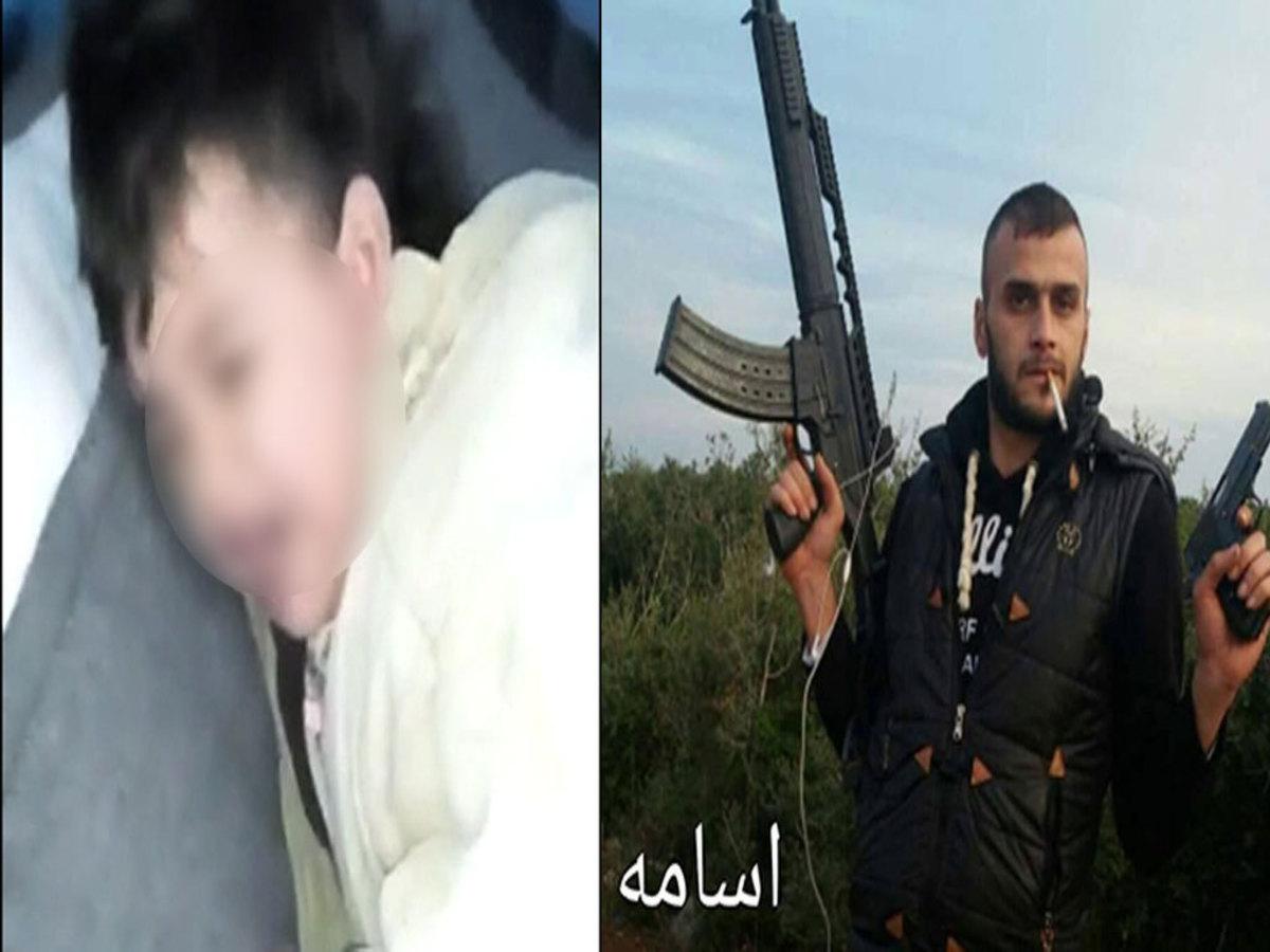"""Θρίλερ με τον βασανισμό παιδιού στη Σούδα! Τζιχαντιστής απαγωγέας ο """"πατέρας"""" του;"""