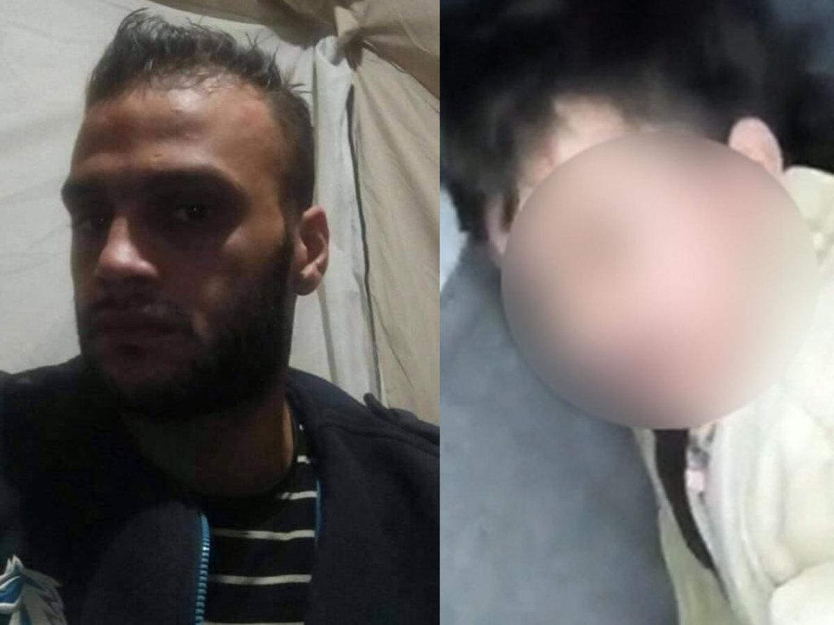 Νέο video φρίκης από το βασανισμού παιδιού στη Σούδα – Τζιχαντιστής και απαγωγέας ο δράστης;