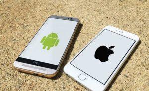 Το Android μπορεί να ξεπεράσει σε έσοδα το iOS μέσα στο 2017!