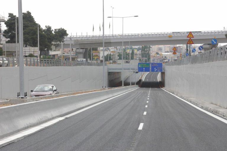 Νέα έργα ενέκρινε ο υπουργός – Πώς θα αλλάξουν μορφή βασικοί δρόμοι στην Αθήνα