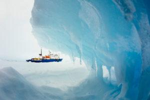 Σεισμός χωρίς… τσουνάμι στην Ανταρκτική