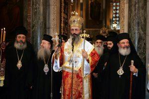 Εξάψαλμος Μητροπολίτη Αλεξανδρουπόλεως σε Τσίπρα!