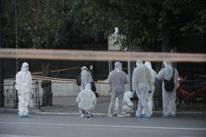 Φοβούνται… Βερολίνο και στην Ελλάδα! Αυξημένα μέτρα ασφαλείας