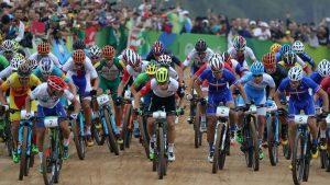 Ορεινή Ποδηλασία: Στην 31η θέση ο Αντωνιάδης!