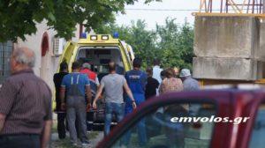 Ημαθία: Σκοτώθηκε επίτροπος εκκλησίας – Έπεσε από την οροφή του ναού! [vid]