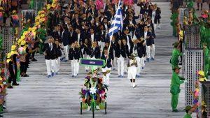 Η ΕΟΕ τιμάει τους Ολυμπιονίκες, παρουσία Προκόπη Παυλόπουλου!