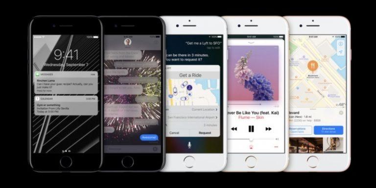 Γιατί στις διαφημίσεις της Apple η ώρα δείχνει 9:41;