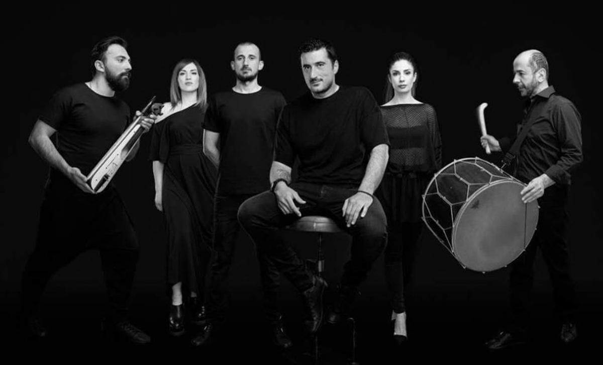 Ανατροπή στην ελληνική συμμετοχή για τη Eurovision – Αλλαγή στους ARGO