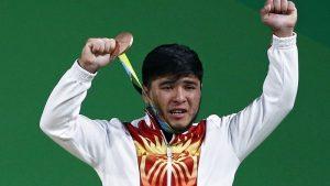"""Ολυμπιακοί Αγώνες: Απίστευτη καταγγελία! """"Με ντόπαρε ο συναθλητής μου"""""""