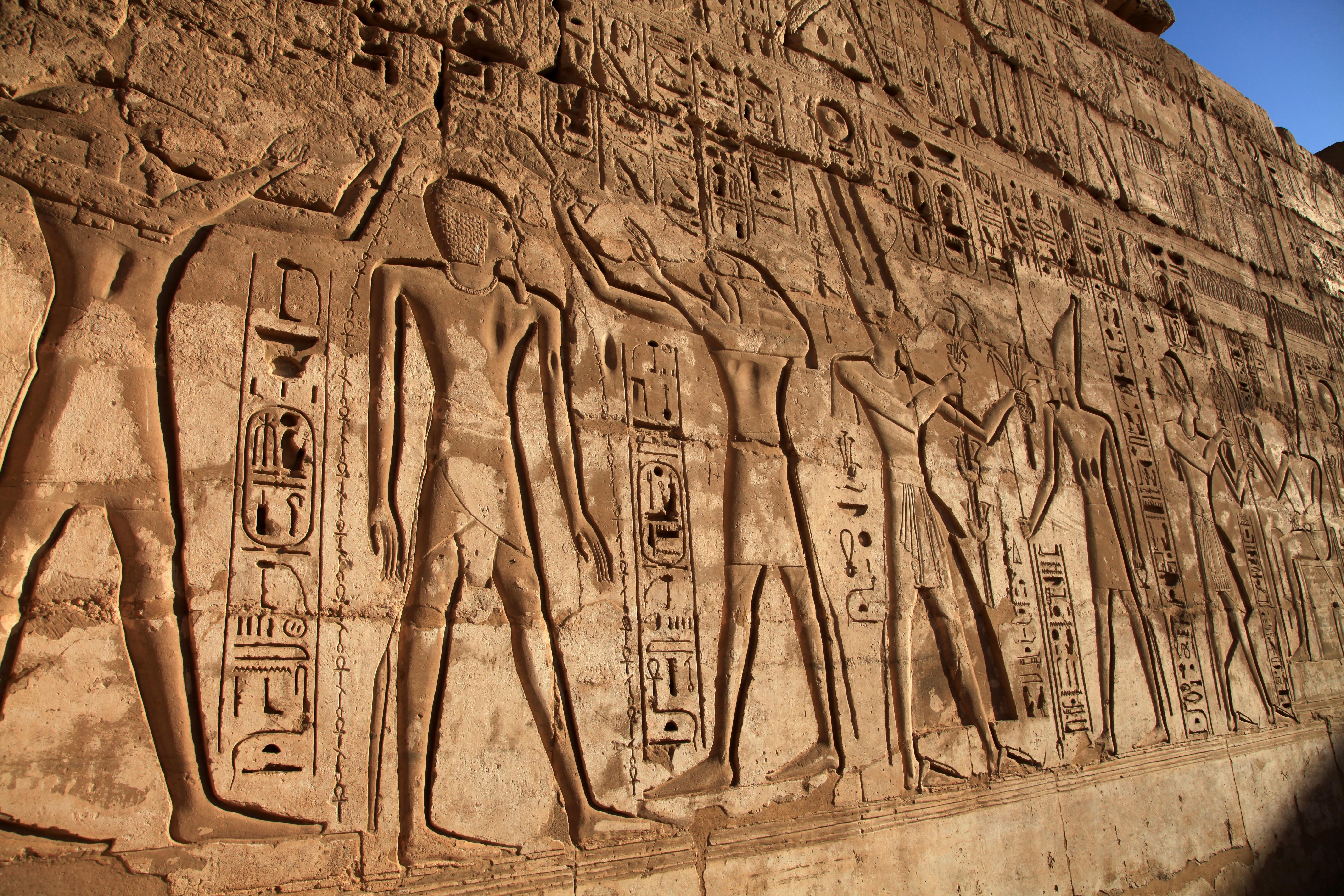 Βασιλιάδες, πολεμιστές, έμποροι και φιλόσοφοι «ζωντανεύουν» για να μας διδάξουν