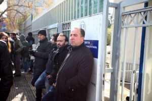 ΑΣΕΠ: Εκδόθηκε προκήρυξη 203 θέσεων εργασίας στην Υπηρεσία Ασύλου