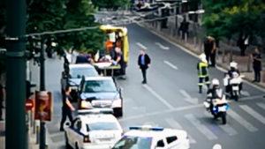 Λουκάς Παπαδήμος: Νέα στοιχεία για το τρομοπακέτο και τον αποστολέα! Η διεύθυνση στο Κολωνάκι και ο έλεγχος στη Βουλή