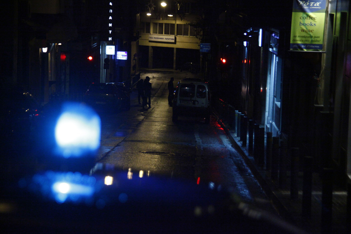 Το αδιανόητο κόλπο της Μαφίας των διαρρήξεων – Μιλούσαν μία νεκρή διάλεκτο των Βαλκανίων