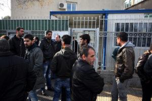 ΑΣΕΠ: Προκήρυξη για 203 θέσεις εργασίας στην Υπηρεσία Ασύλου