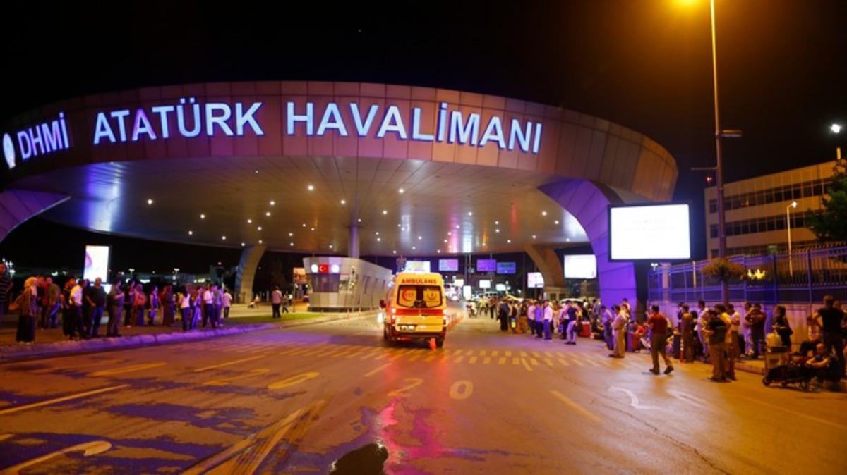 Μάντσεστερ: Από το αεροδρόμιο της Κωνσταντινούπουλης πέρασε ο μακελάρης