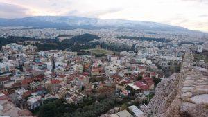 21 Μαρτίου: Η Αθήνα απαγγέλλει ποίηση