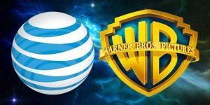 Η AT&T εξαγοράζει την Time Warner!