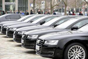 Εισβολή της αστυνομίας στα γραφεία της Audi!