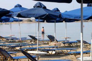 Ανακοίνωση του Δήμου Νάξου για τις νεκρές χελώνες