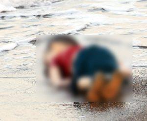 Ο μικρός Aylan και οι 17 φωτογραφίες που άλλαξαν τον κόσμο