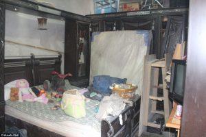 Μέσα στο βομβαρδισμένο σπίτι του μικρού Aylan! Συγκλονιστικές εικόνες
