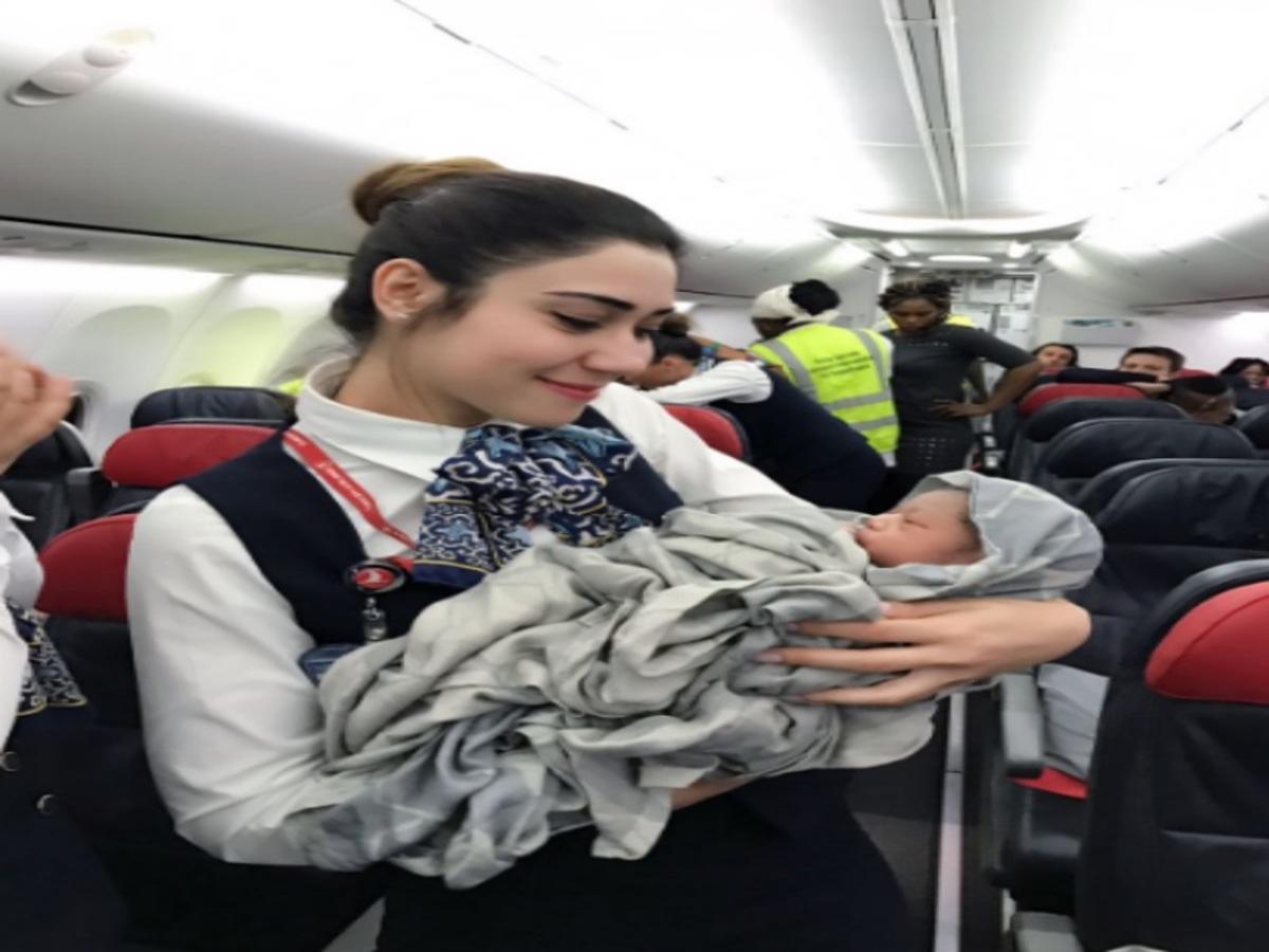 Φωτο Twitter / @TurkishAirlines