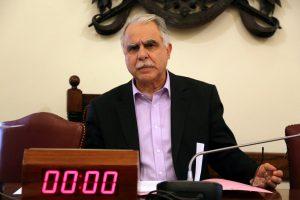 Μπαλάφας για συλλαλητήριο: Ακροδεξιοί και φασίστες έδωσαν τον τόνο στην Θεσσαλονίκη