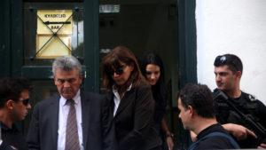 ΣτΕ: Δεν επιστρέφει το διαβατήριο στην σύζυγο του Κυριάκου Γριβέα