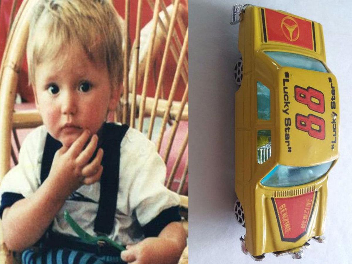 Μικρός Μπεν: Βρήκαν το αυτοκινητάκι του λίγες ώρες πριν σταματήσουν τις έρευνες!
