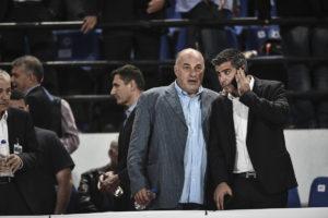 Κύπελλο Ελλάδος: Στην αστυνομία έριξε την ευθύνη ο Μπέος!