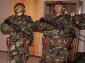 Συναγερμός στην Ελλάδα – Συνελήφθησαν δυο τούρκοι μέλη της ομάδας θανάτου που είχε αποπειραθεί να σκοτώσει τον Ερντογάν!