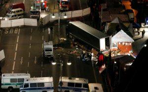 """Βερολίνο: Από γκάφα σε γκάφα! Ελεύθερος και δεύτερος """"ύποπτος"""" για το μακελειό"""