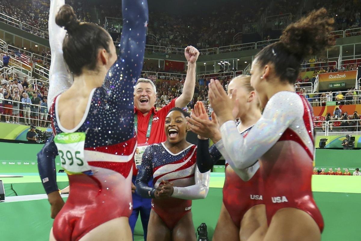 """Ρίο 2016 – Μπάιλς: """"Να εμπνεύσω τους άλλους"""""""