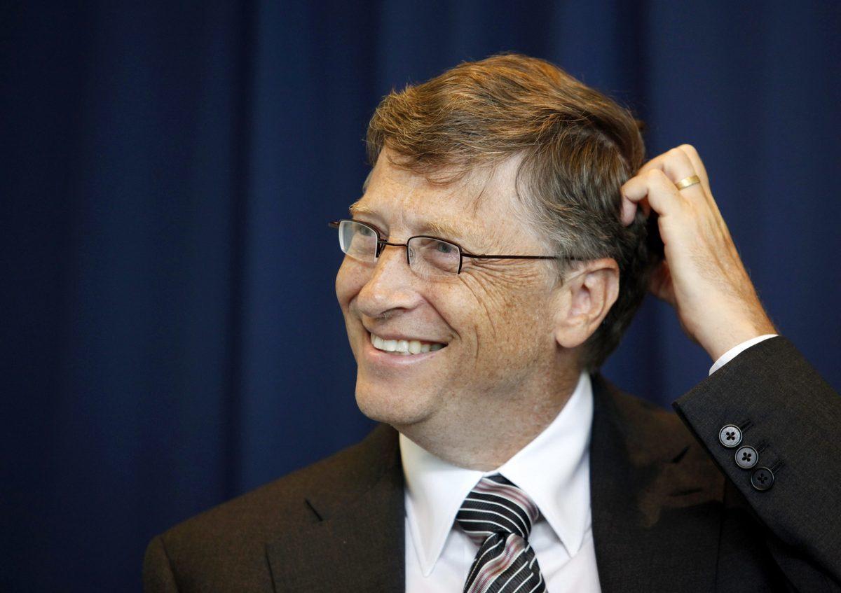 Οι οκτώ πλουσιότεροι του κόσμου έχουν όσα η μισή ανθρωπότητα…