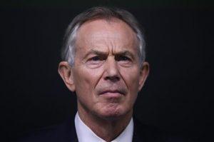 Ο επαναστάτης Μπλερ καλεί σε εξέγερση κατά του Brexit [vid]