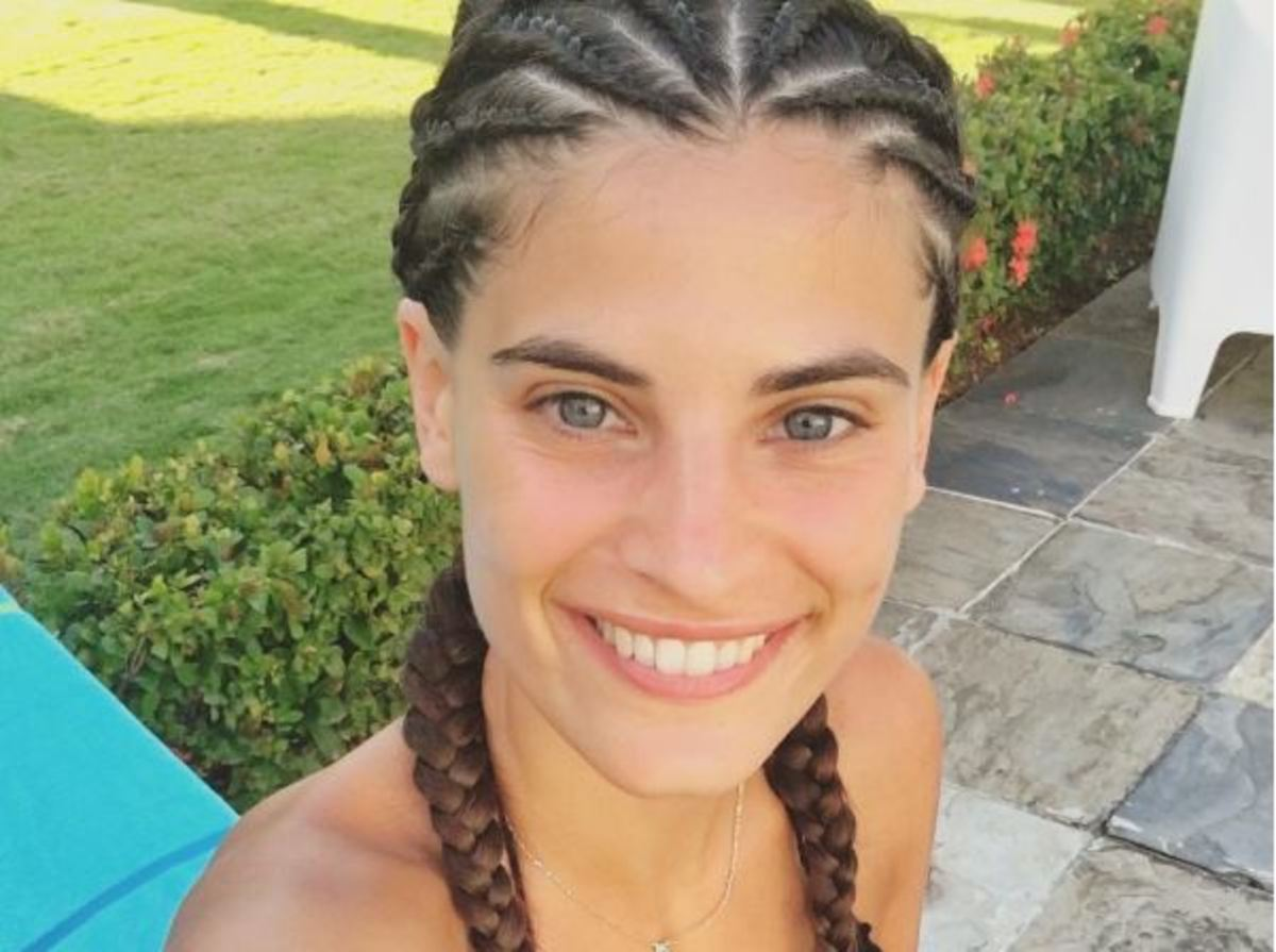 Survivor: Δείτε τι…Γολγοθά πέρασε η Χριστίνα Μπόμπα και πού βρήκε καταφύγιο! [pics]