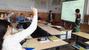 Στη Γερμανία μαθαίνουν αρχαία ελληνικά γιατί είναι… cool!