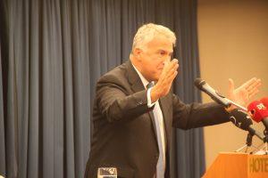 Εκλογές 2015: Μ. Βορίδης: Τώρα ξεπαρεού με τον ΣΥΡΙΖΑ – Αιχμές κατά Μεϊμαράκη