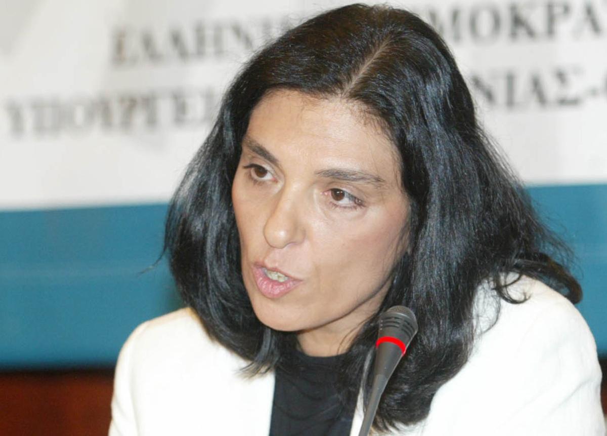 Μπόση: Θεωρώ ότι είναι ασφαλέστερο να είναι φυλακή ο Γιωτόπουλος