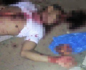 Βραζιλία: Φρικαλέα αντίποινα συμμορίας φυλακών! Αποκεφάλισαν, «ξερίζωσαν» καρδιές – Προσοχή, σκληρές εικόνες