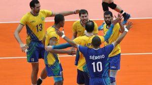 """Ολυμπιακοί Αγώνες – βόλεϊ: """"Χρυσή"""" η Βραζιλία! """"Καθάρισε"""" την Ιταλία"""