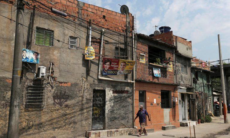 Οι Ολυμπιακοί Αγώνες δεν μείωσαν την ανεργία στη Βραζιλία