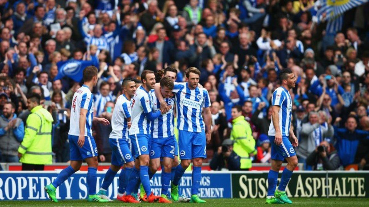 Premier League: Ανοδος για την Μπράιτον έπειτα από 34 χρόνια [vid, pics]