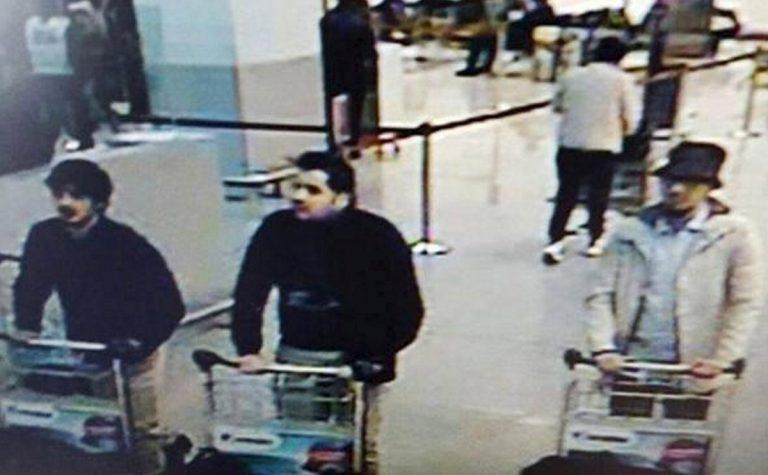 Κάτω από τη μύτη τους! Ένας από τους βομβιστές των Βρυξελλών δούλευε πέντε χρόνια στο αεροδρόμιο του Ζάβεντεμ!