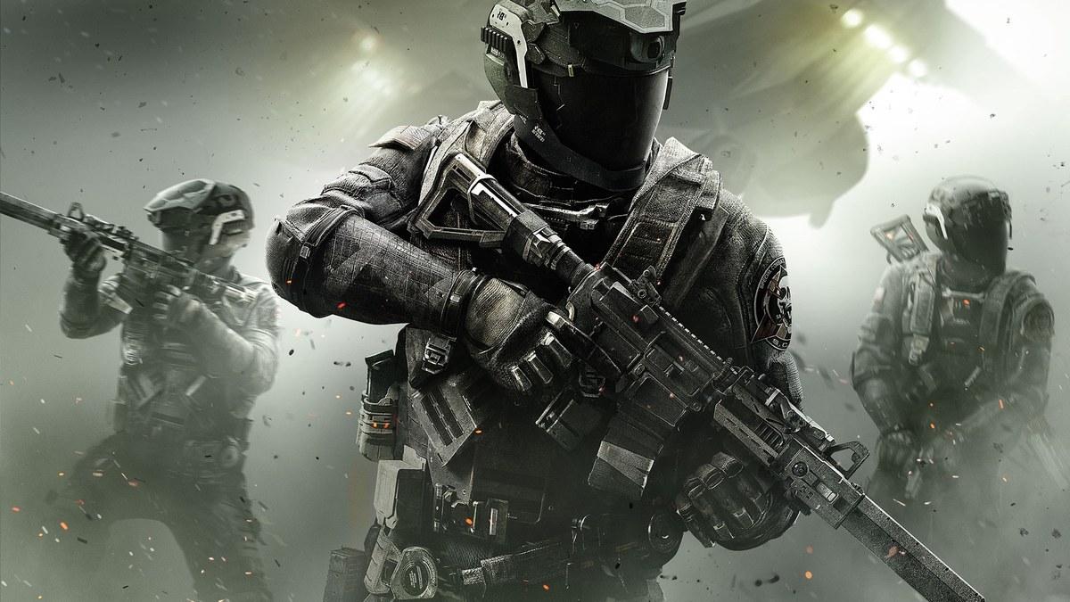 Βγήκε το νέο Call Of Duty και… αντίο κόσμε