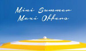 MiniΚαλοκαίρι μεMaxiΠροσφορές!