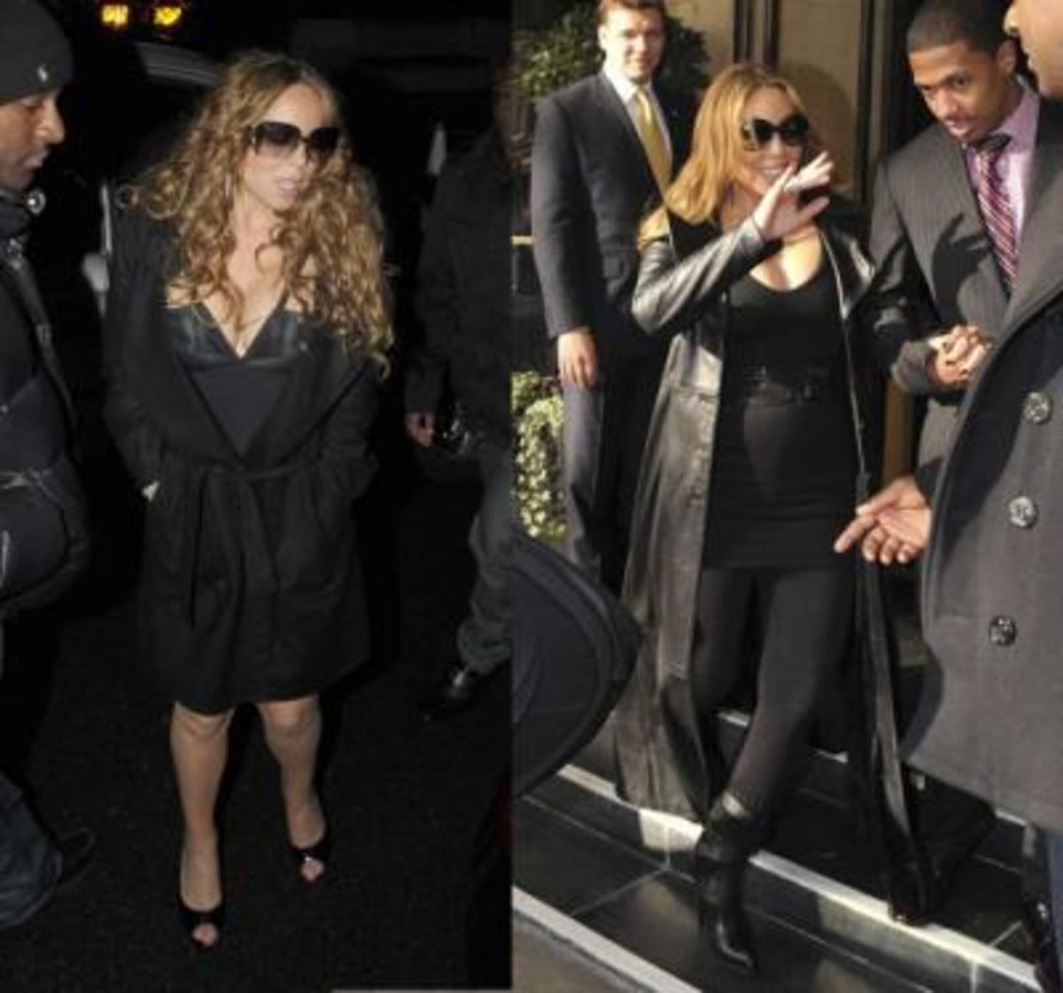 Συνεχίζονται οι απαιτήσεις της Mariah Carrey!