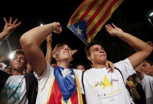 """""""Σάρωσαν"""" οι αυτονομιστές στην Καταλονία! – """"Πονοκέφαλος"""" για Ραχόι"""