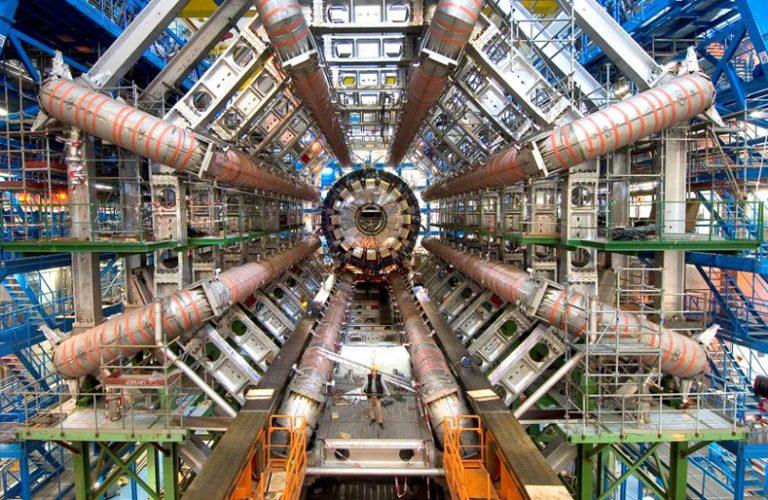 Νεα μορφή ύλης ανακάλυψαν στο CERN!