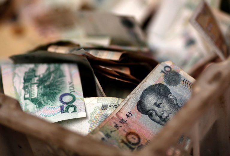 """Έρευνα – σοκ για την οικονομία! """"Θα κυριαρχήσουν Κίνα, Ρωσία – Πτώση για ΗΠΑ, Γερμανία"""" [pics]"""
